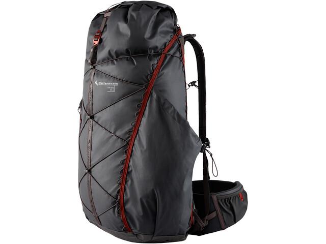 Klättermusen Raido Backpack 55l raven